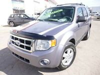 2008 Ford Escape XLT VEHICULE D'OCCASION