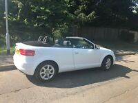 Summer is here... enjoy with this gorgeous Audi A3