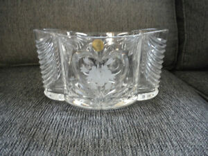 Brand New Crystal Bowl