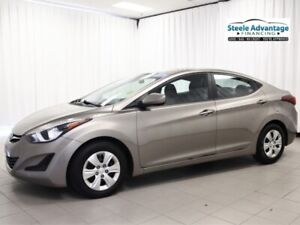 2014 Hyundai Elantra Fresh Trade In, Low Mileage and Priced to S