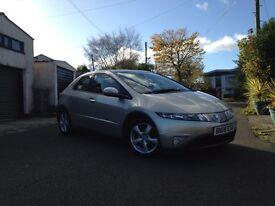 Honda Civic ES -CTDI