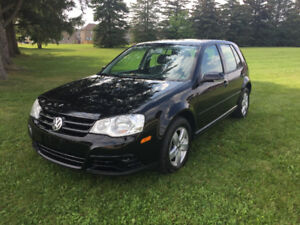 2009 Volkswagen Other City Hatchback