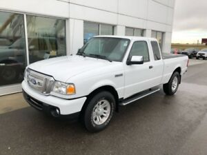 2011 Ford Ranger XLT Supercab 4WD  - Low Mileage
