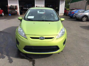 2011 FORD FIESTA, 832-9000/639-5000, CHECK OUR OTHER ADS!!!