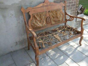 Banc Antique/AntiqueBench
