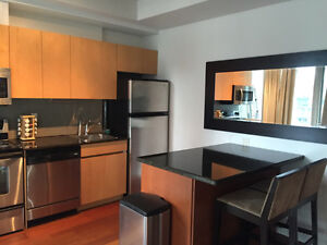 Condo For Rent in Trendy King West - Available Immediately