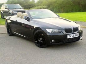 BMW 3 series 320d M Sport Convertible Automatic