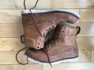 Timberland Earth Keeper boot good condition size 9.5 $35