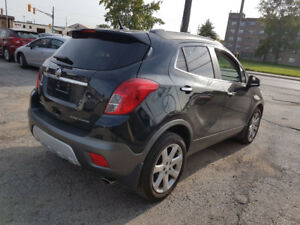 2014 Buick Encore Sedan