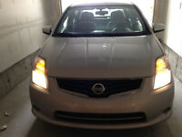 2010 Nissan Sentra, NO ACCIDENT, LOW KMs, XTRONIC CVT