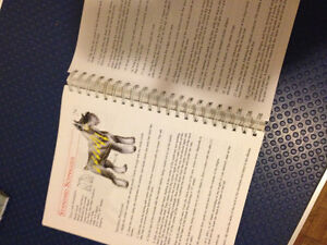 All-Breed Dog Grooming Reference book