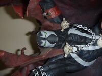 "Figurine SPAWN 12"" 95$ négociable"