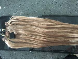 Khaleesi Bellami 280g dirty blond 20' hair extensions for sale Kitchener / Waterloo Kitchener Area image 1