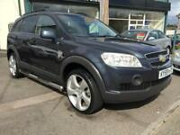 2009 59 Chevrolet Captiva 2.4 ( 136ps ) LS 20