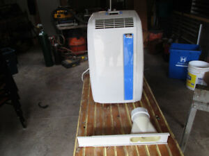 KENMORE PORTABLE AIR CO  10,000 BTU