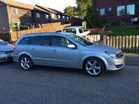 For sale vauxhall astra 1.8SXI