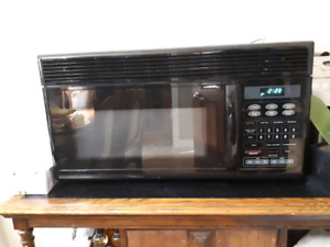 Microwave/air purifier  for sale $40