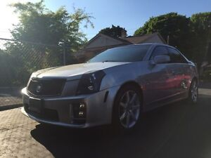 """2005 Cadillac CTS-V """" safety & etested """""""