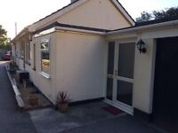 1 bed self contained annex in Chacewater