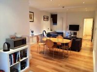 FANTASTIC Location TWO bedroom MODERN flat 5 minutes from West Hampstead station £440pw