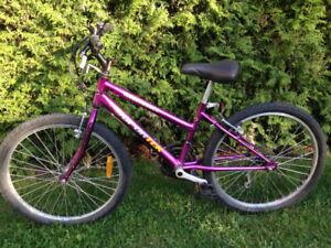 "« Sportek Ridgerunner » Bike/ Velo /Bicyclette / Bicycle 24"""