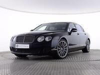 2012 Bentley Flying Spur 6.0 Speed W12 4dr