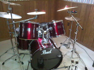 Pearl Export Drums  REDUCED!!!!