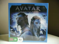 James Cameron's AVATAR The Board Game NEW