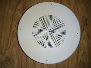 Ceiling mount speaker for sale