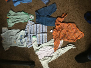 12-18 month clothes