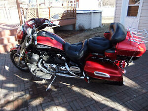 Yamaha Royal Star Venture 2009