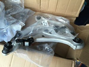 2009 nissan murano lower control arms