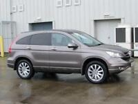 2012 Honda Cr-v I-dtec Ex 2.2