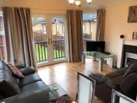 *** Tingdene Mackworth lodge for sale, White Cross Bay Park and Marina, Bowness
