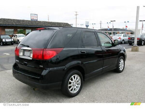 2008 Buick Rendezvous SUV, Crossover