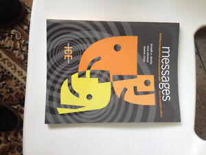 Messages: Building Interpersonal Communication Skills, 4th Ed