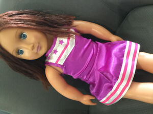 Our Generation Doll || Good Condition