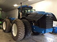 New Holland 9482 4WD