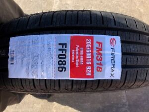 Spring sale, four Brand New All-season tire 205/60R16 $280