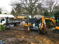 Dr. Hoe Excavation ( Excavating & Hauling