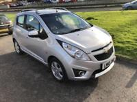 2010 Chevrolet Spark 1.2 LT- New MOT - FSH - 1 Prior Keeper - Only 58000 Miles