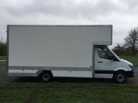 Man with van Services, House Move, removals/Storage, collections, furniture, Delivery, Handyman 24-7