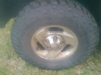 looking for one of these rims