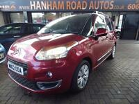 Citroen C3 1.6 Hdi Exclusive Picasso Mpv