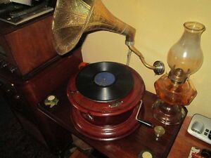 RCA Victor phonograph
