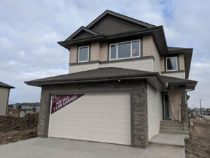 QUICK POSSESSION LUXURY HOME - BE HOME FOR THE HOLIDAYS!