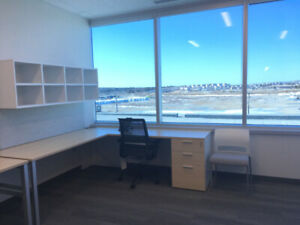 OFFICE SPACE IN BAYERS LAKE