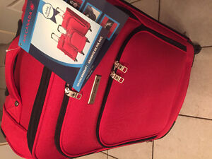 Air Canada Luggage Set - Ensemble de valises