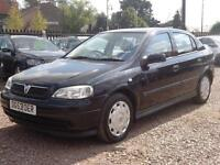 2003 Vauxhall Astra 1.6 i Club 5dr