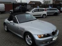 BMW Z3 1.9 CONVERTIBLE